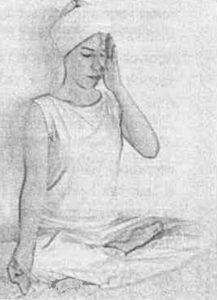 Kriya : Séries respiratoires de base