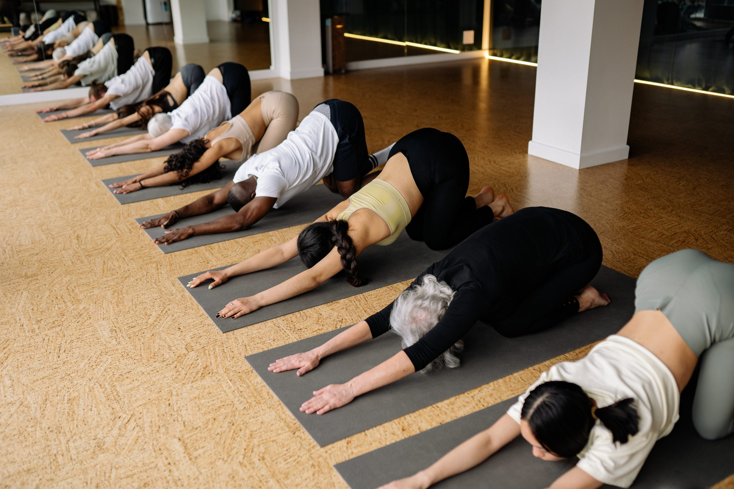 Taan Yoga Kundalini Yoga et Sat Nam Rasayan